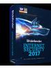 بیت دیفندر اینترنت سکیوریتی2017- 3 کاربره