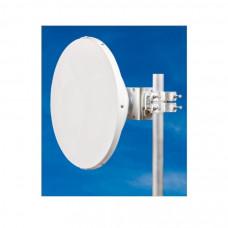 Jirous 10.1-11.7 Ghz (2-Foot) Dish 35.5 dBi Parabolic Antenna